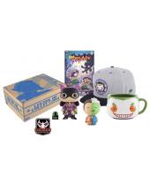 DC Legion of Collectors Box Batman Villains