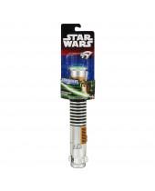 Star Wars Kombinovateľný meč - zelený