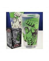 Marvel Colour Changing Glass Hulk