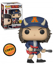 Pop! Rocks - AC/DC - Angus Young Chase
