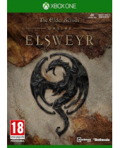 The Elder Scrolls Online - Elsweyr (XBOX ONE)