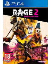 Rage 2 (Deluxe Wingstick Edition) (PS4)