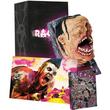 Rage 2 (Collectors Edition) (XBOX ONE)
