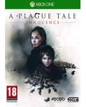 Plague Tale - Innocence CZ (XBOX ONE)