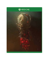 Dragon Age - Dread Wolf Rises (XBOX ONE)