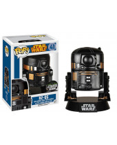 Pop! Star Wars - R2-Q5 Convention Special (Bobble-Head)