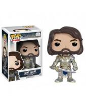 Pop! Movies - Warcraft - King Llane