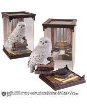 Harry Potter magické bytosti socha Hedwig 19 cm