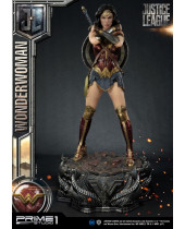 DC Comics Justice League Movie socha Wonder Woman 85 cm