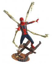 Avengers Infinity War Marvel Premier Collection socha Iron Spider-Man 30 cm