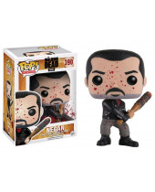 Pop! Television - Walking Dead - Bloody Negan