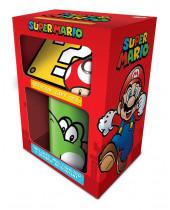 Super Mario Gift Box - Yoshi
