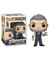 Pop! Marvel - Black Panther - Ulysses Klaue (Bobble-Head)