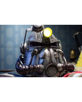 Fallout 76 - Power Armor T-51b helma