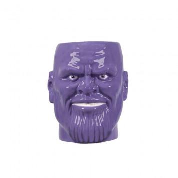 Thanos 3D hrnček