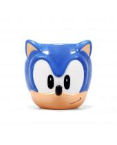 Sonic 3D hrnček