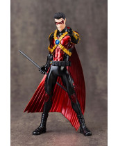 DC Comics ARTFX+ PVC socha 1/10 Red Robin (The New 52) 18 cm