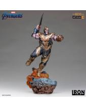Avengers Endgame BDS Art Scale socha 1/10 Thanos 36 cm