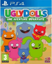 Ugly Dolls (PS4)