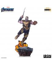 Avengers Endgame BDS Art Scale socha 1/10 Thanos Deluxe Version 36 cm