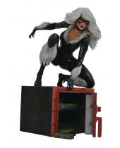 Marvel Comic Gallery PVC socha Black Cat 23 cm