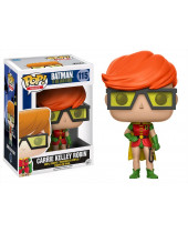 Pop! Heroes - Batman The Dark Knight Returns - Carrie Kelley Robin