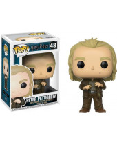 Pop! Movies - Harry Potter - Peter Pettigrew