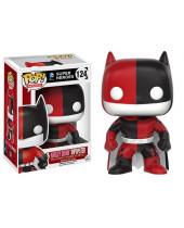 Pop! Heroes - DC Super Heroes - Batman as Harley Quinn Impopster