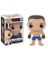 Pop! UFC - Chris Weidman