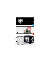 Destiny 2 Heat Change Mug Classes