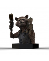 Guardians of the Galaxy Vol. 2 busta 1/6 Rocket Raccoon and Groot 16 cm