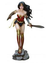 DC Comics Fantasy Figure Gallery PVC socha Wonder Woman 30 cm