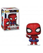 Pop! Marvel - Spider-Man Far From Home - Spider-Man (Hero Suit)