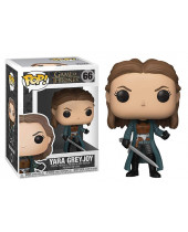 Pop! Game of Thrones - Yara Greyjoy