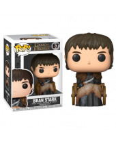 Pop! Game of Thrones - Bran Stark