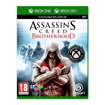 Assassins Creed - Brotherhood (XBOX ONE)