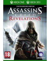 Assassins Creed - Revelations (XBOX 360)