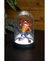 Crash Bandicoot originálna lampa Crash Bandicoot 20 cm
