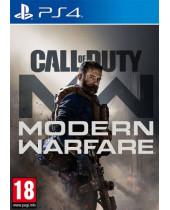 Call of Duty - Modern Warfare 2019 (PS4)