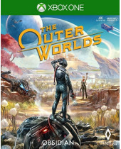 Outer Worlds (XBOX ONE)