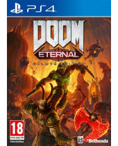 Doom Eternal (Deluxe Edition) (PS4)