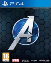 Marvel Avengers CZ + bonus DLC Outfit Pack (PS4)