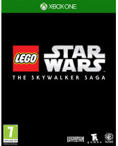 LEGO Star Wars - The Skywalker Saga (XBOX ONE)