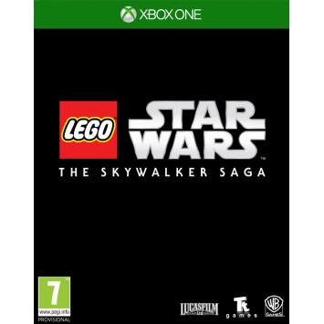 LEGO Star Wars - The Skywalker Saga (XBOX ONE)