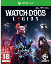 Watch Dogs Legion (XBOX ONE)