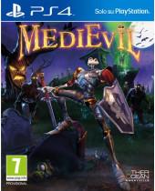 MediEvil Remastered CZ (PS4)