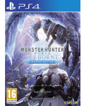 Monster Hunter World - Iceborne (Master Edition) (PS4)