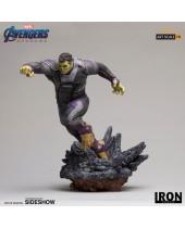Avengers Endgame BDS Art Scale socha 1/10 Hulk 22 cm