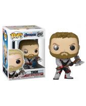 Pop! Marvel - Avengers Endgame - Thor