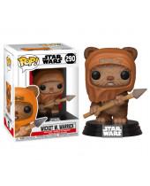 Pop! Star Wars - Wicket